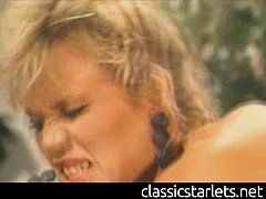Amber Lynn Licked and Dicked