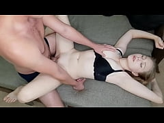 I WAS FUCKED SUCKING WHILE MY HUSBAND WAS AT WORK