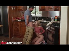 Step Father Huge Load Step Daughter Tits Thanks...