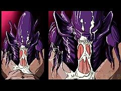 Alien\/Reptile\/Scalie Furry Compilation #2