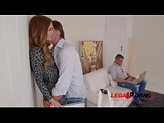 Jealous girlfriend Misha Cross gets that Tight ...