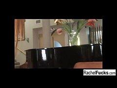Rachel Fucks Scarlett Pain