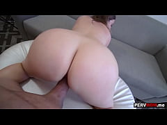 Huge boobs stepmom Natasha Nice accidently grab...