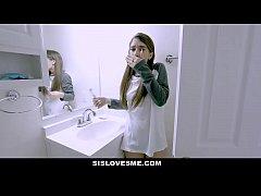 SisLovesMe - Hot Stepsis (Joseline Kelly) Fucks...