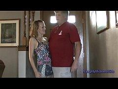 Gracie Cummz - Slender Cockslut