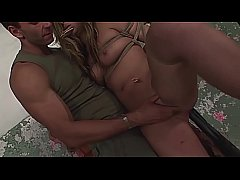 Hard treatment and submissive slave training for Afrodithe. Part 1.