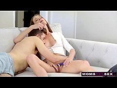 MomsTeachSex - Perv MILF Has Foreign Teen Pleas...