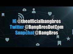 BANGBROS - Brunette PAWG Karlee Grey Gets Her B...
