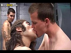 Suck And Swallow Guys3 bearsonly 6 part1