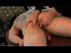 Fenix loves being rimmed but this was his 1st p...