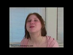 Real raw compilation casting desperate amateurs...