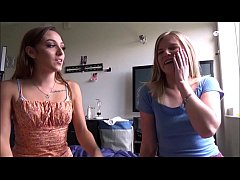 Sisters Practice Sex With Brother - Dani Blu & ...