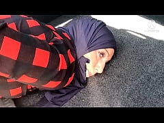 OMG !! Unfaithful Muslim wife this finds tied i...