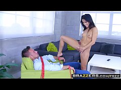 Brazzers - Teens Like It Big - A Teen Tied Me U...