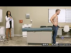 Brazzers - Doctor Adventures - Dr. Taylor Takes...