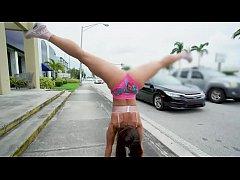 Kelsi Monroe Shakes Her Latin Big Ass All Over ...