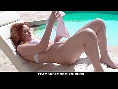 GingerPatch - Cute Ginger Teen (Eva Berger) Get...