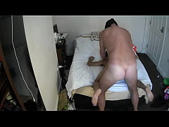 Dady fuck hard my ass and cum juice on my mouth