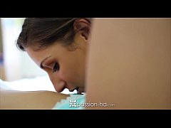 Passion-HD - Two hot young sluts want to work o...