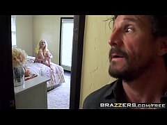 Brazzers - Pounding PiperPiper Perri and Eric J...