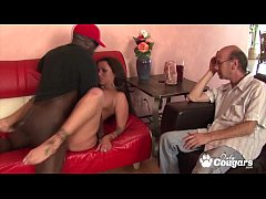 Nikita Denise Gets Pulverized By A Black Cock &...