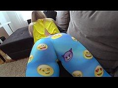 thumb young couple fu  ck through panties and watch  ties and watch y ies and watch y