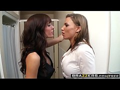 Brazzers - Big Tits at Work - (Juelz Ventura, R...