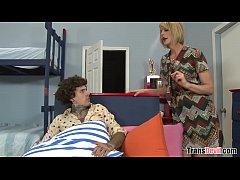 That's a big one you've got! - Ruckus, Delia De...