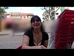Belgian MILF Lylah wants to prove how horny she is