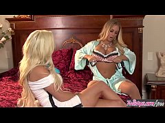 When Girls Play - (Nicole Aniston, Spencer Scot...