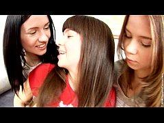 [SapphicErotica] Bethany, Rose, Sasha - Cuties ...