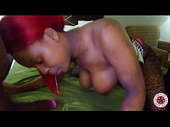 Throat hunnies newbie auditions for severe thro...