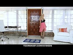 MyBabySittersClub - Babysitter surprised with f...