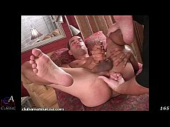 Xander enjoyed the fucking from the thick, stud...