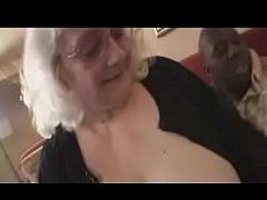 thumb pawg granny can  t handle bbc