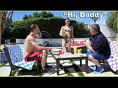 DON'T FUCK MY DAUGHTER - Chris Strokes Sneaks I...