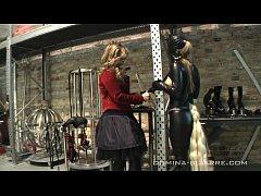 """Lady Grace """"Ponygirl"""""""