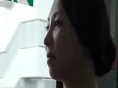 Japanese Milf Is Horny