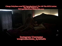 Cheating Amateur Wife Caught On Camera