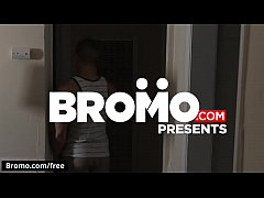 Brandon Moore with Chris Blades at Raw Obsession Part 3 Scene 1 - Trailer preview - Bromo