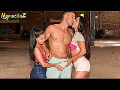 MAMACITAZ - Lucky Daddy Knows How To Satisfy A ...
