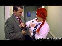 Brazzers - Big Tits at School -(Harmony Reigns ...