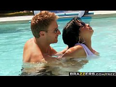 Brazzers - Big Tits In Sports - Water Polo Ho s...