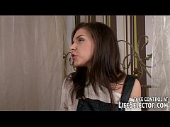 Naughty babysitters get a hard banging
