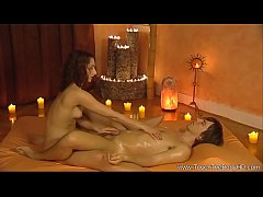 More Than A Handjob Massage