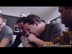 Brazzers - Teens Like It Big -  Be More Like Yo...