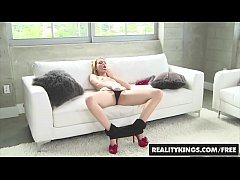 RealityKings - First Time Auditions - (Jerry Ko...