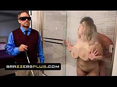 Busty (Codi Vore) Desperately Wants (Van Wyldes...