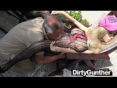 Dirty Gunther Goes Nuts and Cums IN Silicon Valley