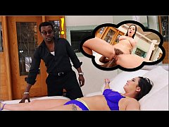 BANGBROS - Kinky Karlee Grey Ravaged With Big B...